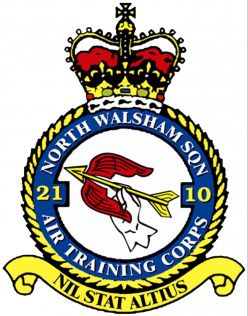 2110 (North Walsham) Sqn